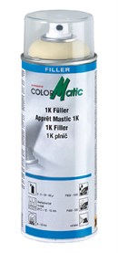 ColorMatic filler, Acryl (beige) (400ml)