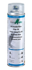 ColorMatic grunder/filler, 'High'Speed' (200ml)