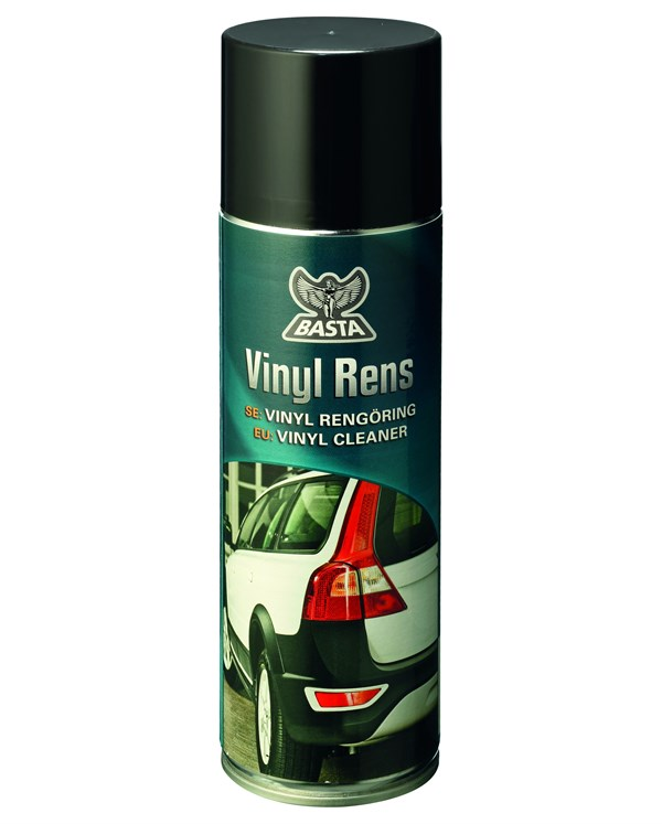 Basta Vinyl Cleaner 300ml