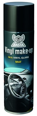 Basta Vinyl Makeup Mat 300ml
