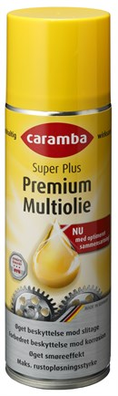 Basta Caramba Super 300ml