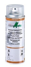 ColorMatic grunder, Plastik (400ml)