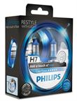Philips Color Vision H7 Blue (2 stk)