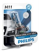 Philips H11 12362 White Vision