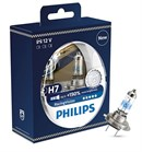 Philips H7 Racing Vision +150% lys (2 stk)