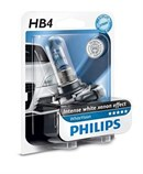 Philips HB4 9006 55W White Vision