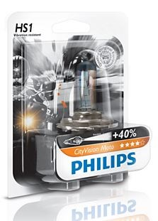 Philips HS1 CityVision Moto