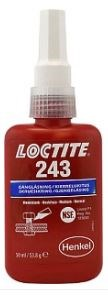 Loctite 243 skruesikring Medium (50ml)