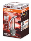 Osram Night Breaker Laser D2S +200% (1stk)
