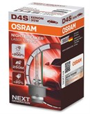 Osram Night Breaker Laser D4S +200% (1stk)