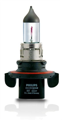 Philips H13 9008 65watt 55/60W