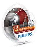 Philips H1 X-treme Vision G Force +130% (2 stk)