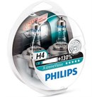 Philips H4 X-tremeVision +130% (R) (2 stk)