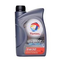 Total Quartz INEO Long Life 5W-30 (1 liter)