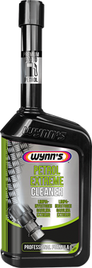 "Wynns Benzin Servicerens ""Clean 3"" (500ml)"