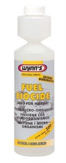 Wynns Anti Pest Fuel Biocide (250ml)