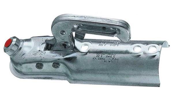 ALKO kuglekobling type AK7-C - Hurtig levering og lave priser: https://www.rundtombilen.dk/shop/kuglekobling-alko-rund-1507p.html