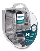 Philips H1 X-tremeVision Pro150 +150% (2 stk)