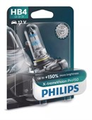 Philips HB4 X-tremeVision Pro150 +150% lys