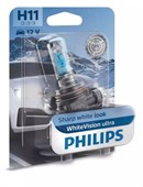 Philips H11  White Vision Ultra (12362)