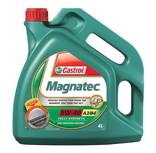 Tidssvarende Castrol olie - Alt i Castrol motorolie og oliefiltre billigt online KQ-75