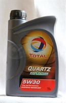 Total Quartz 9000 Future NFC 5W-30 (1 liter)